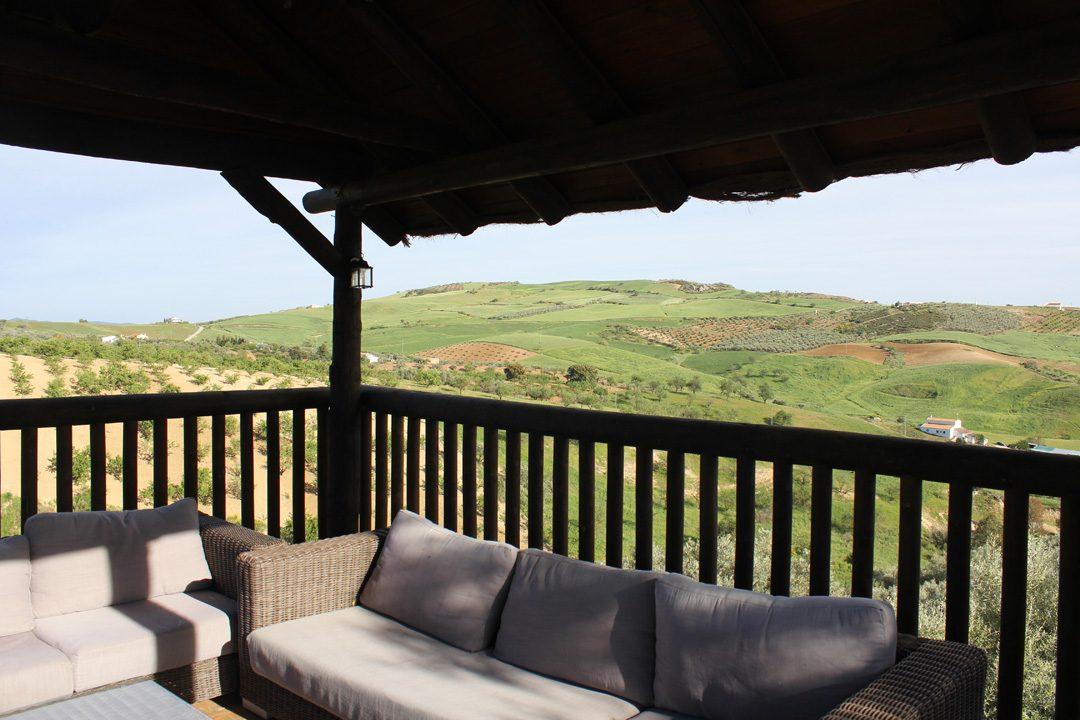 Location de maison de vacances en Andalousie Ruralidays