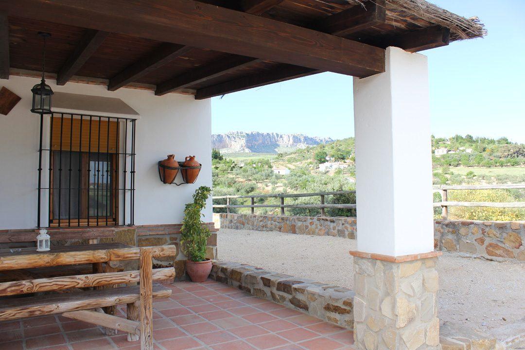 Ruralidays Location de maison de vacances en Andalousie