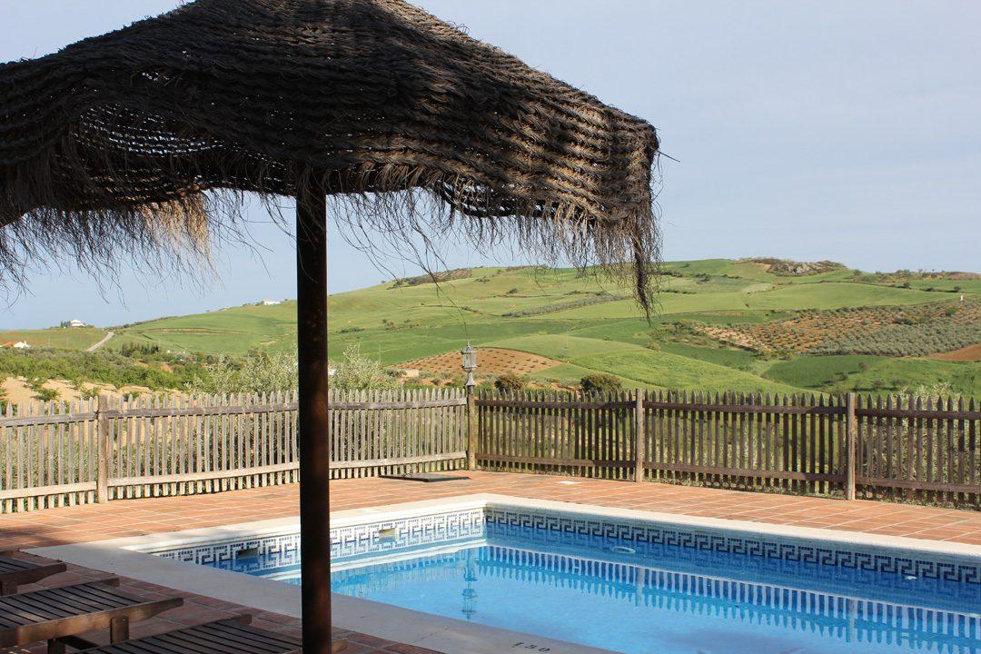 Location de maisons en Andalousie avec le site Ruralidays