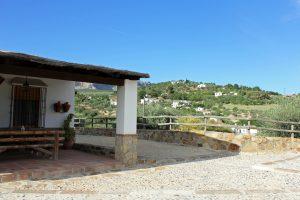 Location de villas de rêve en Andalousie