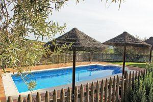 Location de villas de rêve avec piscine en Andalousie