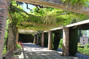 Visiter l'Alhambra de Grenade en Andalousie