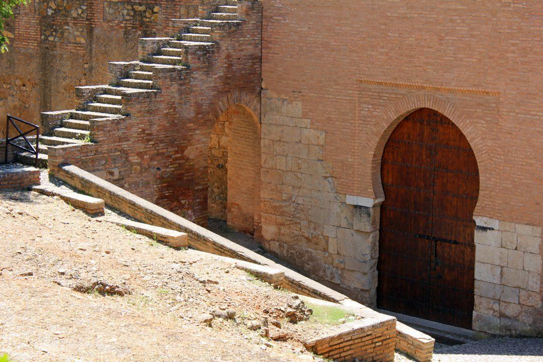 Visiter l'Alhambra de Grenade en Espagne