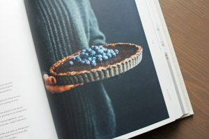 3 fois par jour - Livre Desserts