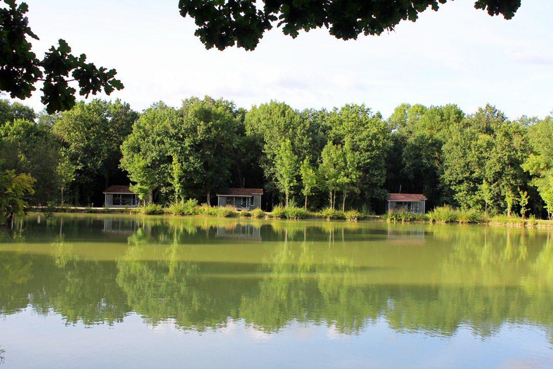 Domaine de la Héronnière