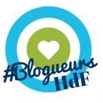 Logo blogueurs Hauts de France