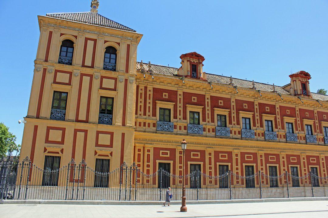 Visite de Séville en Andalousie