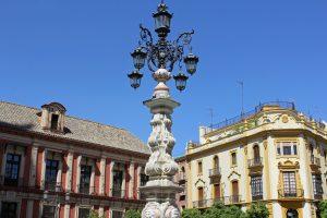 Le charme de Séville en Espagne