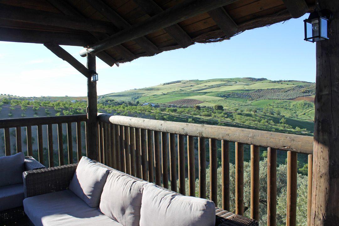 Location de villas en Andalousie avec Ruralidays