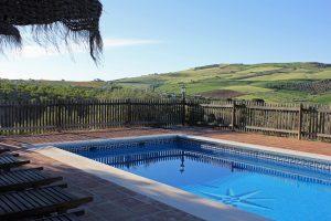 Louer une villa avec piscine en Andalousie avec Ruralidays